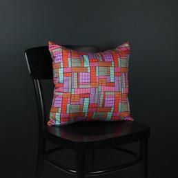 Paradise Cushion