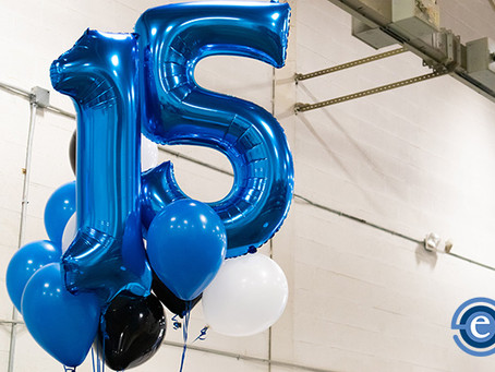 Excelsus Solutions celebrates 15 years, business owner Mark Laniak reflects on growth