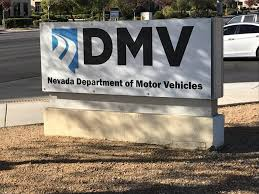 NEVADA DMV