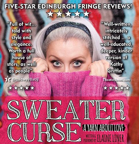 Sweater Curse: A Yarn Abot Love