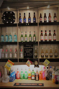 bottle promotions