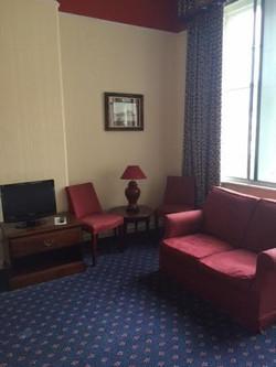 Facilities in Room