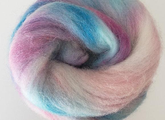 Lã de Feltragem- colorida- 25g