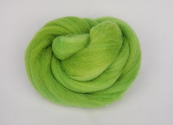 Lã de feltragem Coleção Arco Íris- 25g Verde