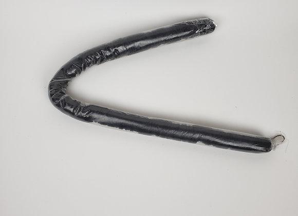 KANECALON cor preto - Tubo com 55cm