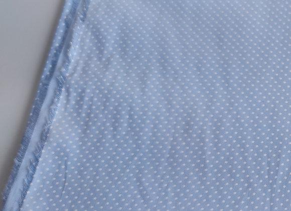 Tricoline 100% algodão- 0,50MT cod. 127