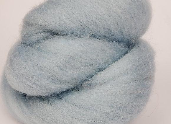 Lã de feltragem Coleção Arco Íris-Azul Claro