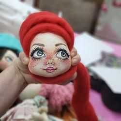Bonecas de Pano de Luxo