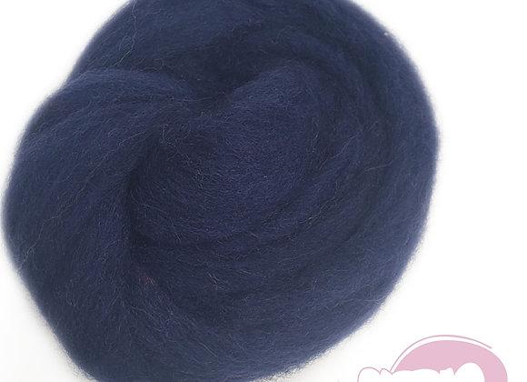 Lã de feltragem Coleção Arco Íris- Azul escuro