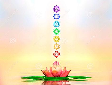 sacred-lotus-chakras-illustration-487489