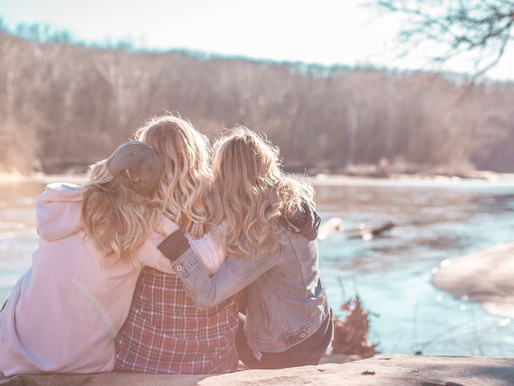 5 Tips when you're feeling emotionally off