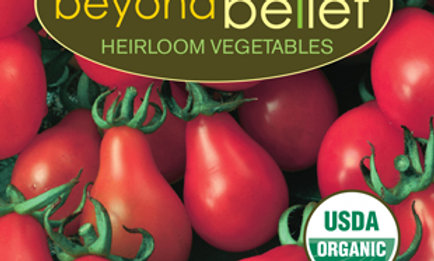 BBB TOMATOES—Red Pear