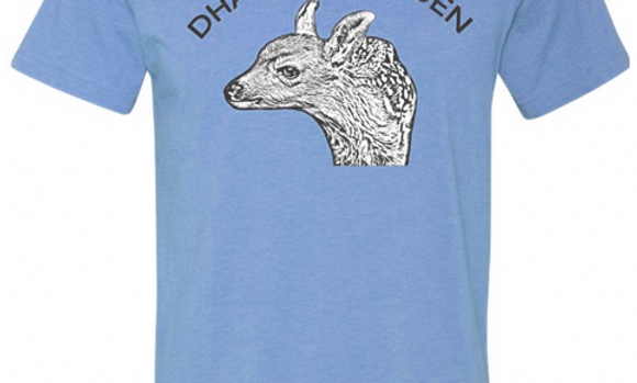 Dharma's Garden T-Shirt (Adult & Child Sizes!)
