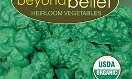 BBB SPINACH—Bloomsdale