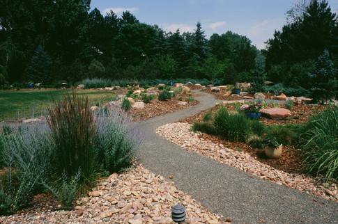 21 - Lee garden path East.JPG