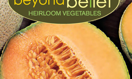 BBB MELON (canteloupe) —Hearts of Gold