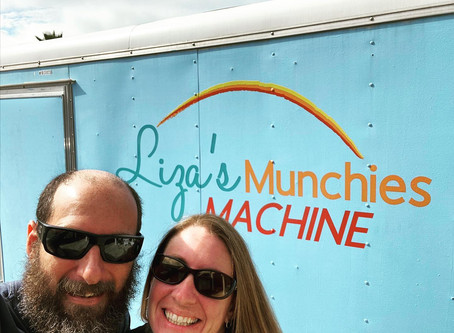 We Love Food Trucks!
