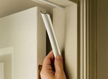 common door weather stripping