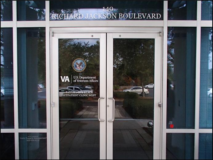 140 Richard Jackson Main Door