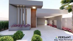 7.3 FERSANT fachada condominio casa plan