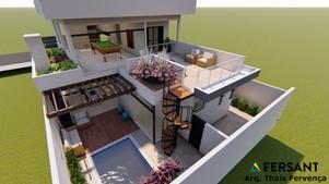 5.3 FERSANT fachada condominio casa plan