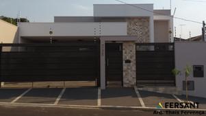 19 FERSANT fachada condominio casa plant