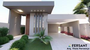 13 FERSANT fachada condominio casa plant