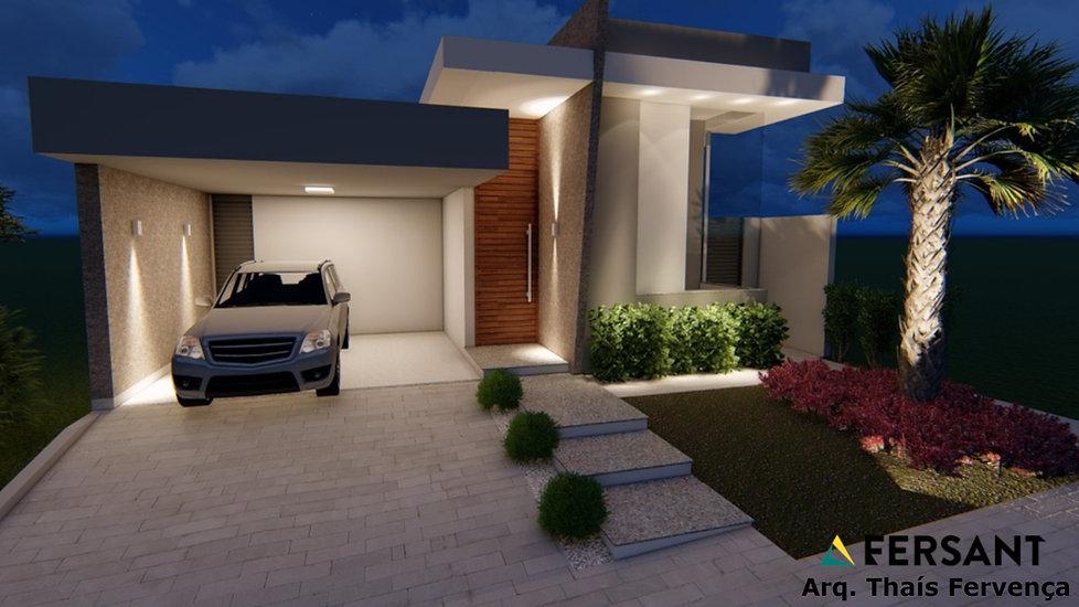 FERSANT fachada casa planta projeto 1.2.