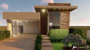 15 FERSANT fachada condominio casa plant