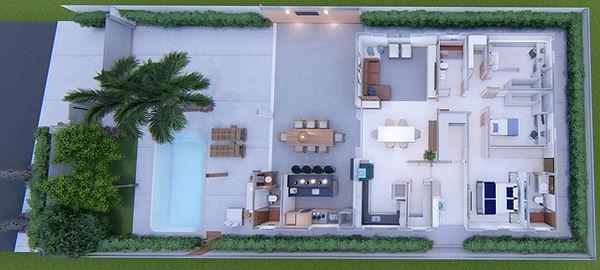 planta casa 2