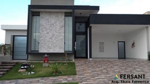 33 FERSANT fachada condominio casa plant