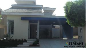 29 FERSANT fachada condominio casa plant