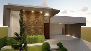 12 FERSANT fachada condominio casa plant