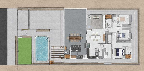 planta casa 1