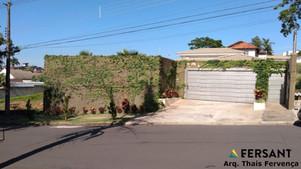 31 FERSANT fachada condominio casa plant