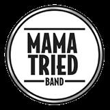 mama tried logo