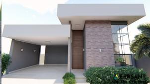 16 FERSANT fachada condominio casa plant
