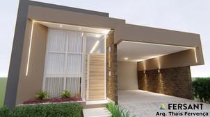 7.2 FERSANT fachada condominio casa plan