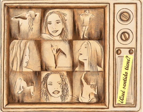 Ilustración Paula Guzmán