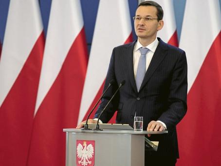 La révolution conservatrice en Pologne : ni libéralisme, ni socialisme !