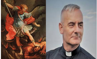 Saint Michel-Archange défendez-nous dans les combats