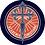 Thumbnail: Autocollants ronds - Academia Christiana (x 50)