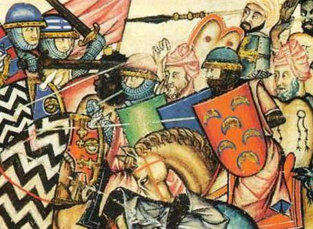Al Andalus, du mythe à l'Histoire. Un colloque en octobre à Paris