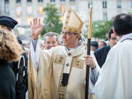 Monseigneur Toutpetit et la chrétienté qui vient