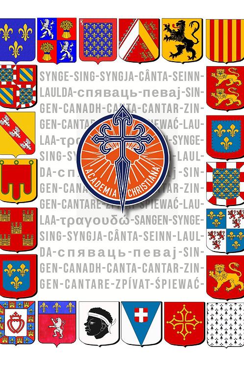 Carnet de chant Academia Christiana
