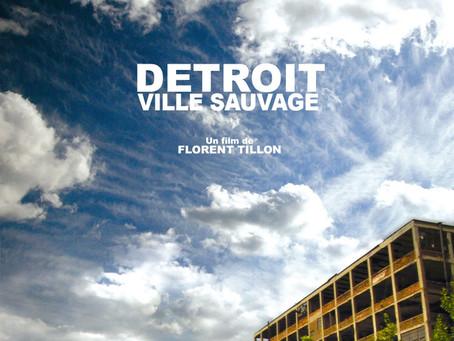 Solutions locales #1 : Détroit, ville sauvage