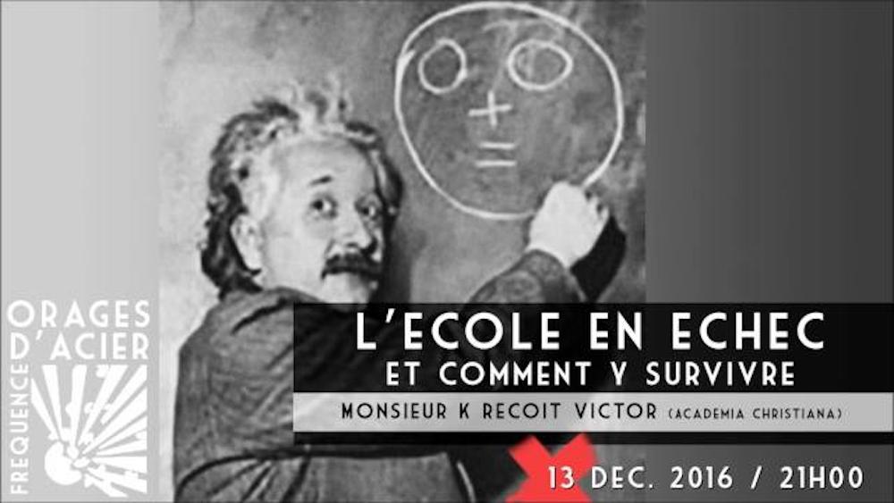 Fréquece Orages d'Acier émission n°44
