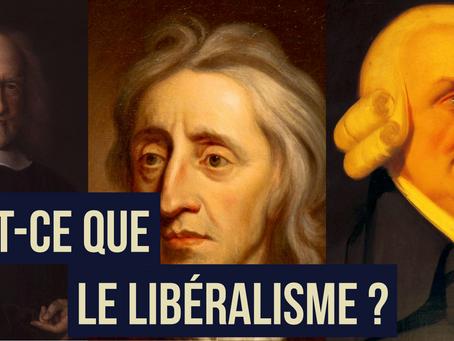 Qu'est-ce que le libéralisme ?