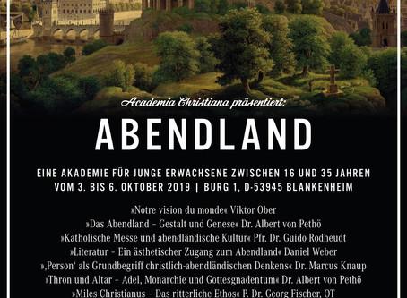 Academia Christiana Deutschland