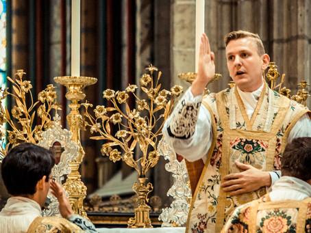 Notes sur la liturgie - Christiana Campo